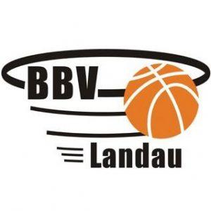 Logo BBV Landau